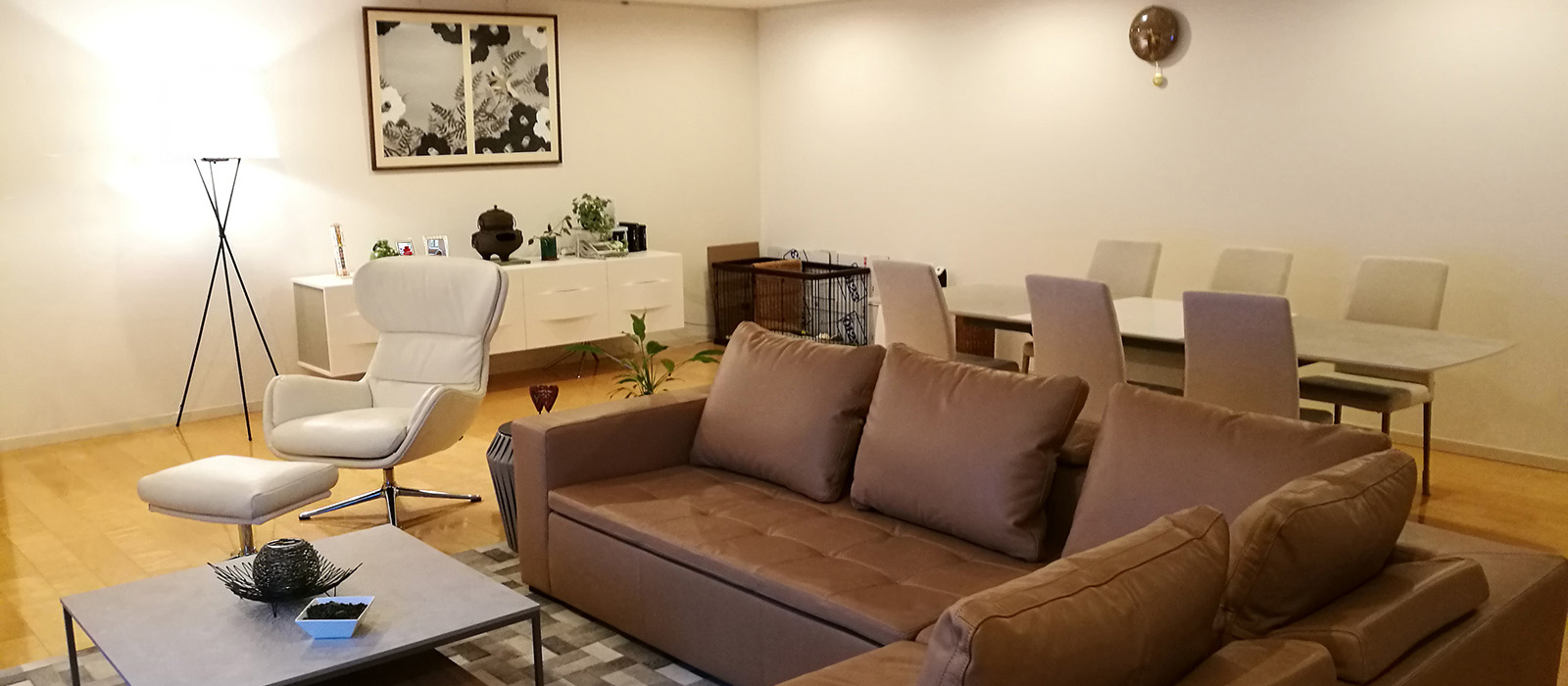 Tokyo Lease Corporation - Furniture Rental and Sale