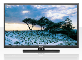 TV40Inch Domestic Model  4K compatible(New)