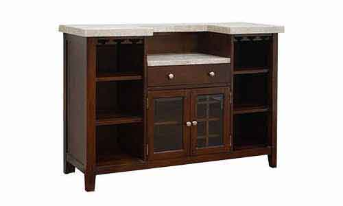 Used Dining Cabinets