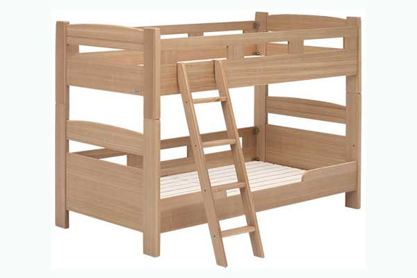 Bunk Bed Frame (Used)