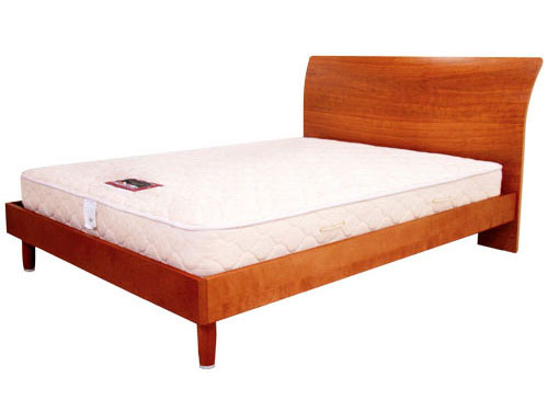 sneakers for cheap 867f3 26944 Queen-Size Bed Frame (Used)