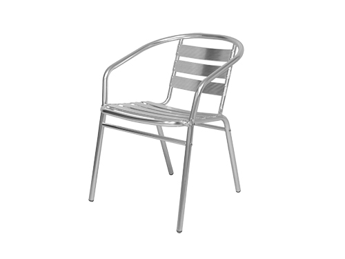 4 Garden Chairs Set (Used)