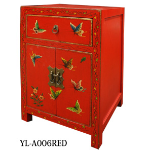 Japanese asian furniture