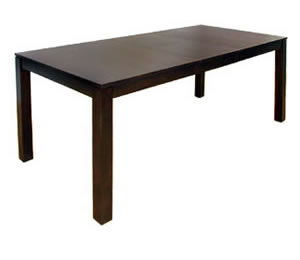 Dark Walnut Color Collection Dining Table KDAHARETB Products For - Walnut color dining table