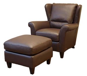 Attirant 1p Sofa Chair Chair